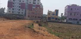 Sale Plot With Very Gud location Near To NH5,At Hanspal,Bhubaneswar.