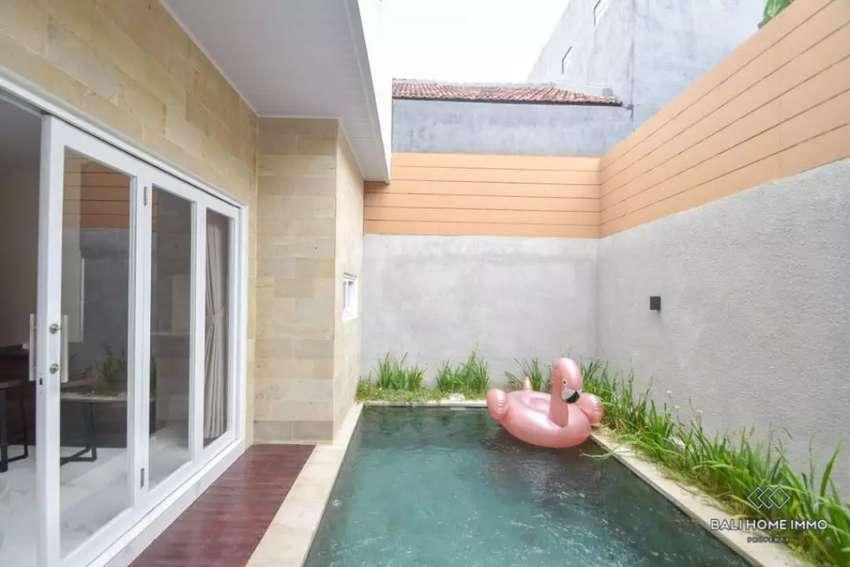 Villa asri nyaman. Area Dalung Cempaka.