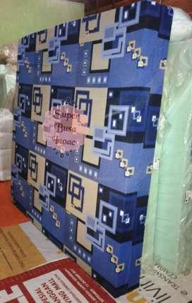 Kasur Busa Inoac Hijau EON D.23 Gr.10th Top Brand'20 bs COD+Grts Ongkr