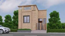 Nice house for small family .lonable 95%
