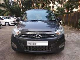 Hyundai I10 i10 Asta 1.2 AT Kappa2 with Sunroof, 2010, Petrol