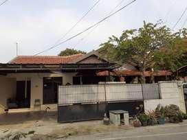 Rumah di Jagakarsa - Ciganjur dekat Matoa Golf, Cilandak, Depok