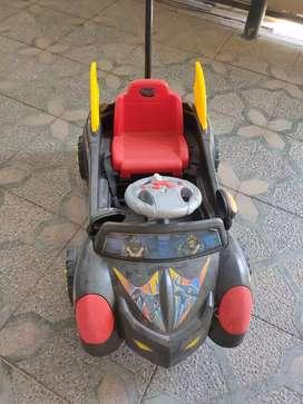 Mobil Mainan dan Kereta