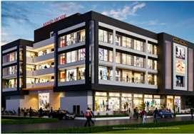 Commercial shop's & office space Anand Arcade jai stambha CHOWK raipur