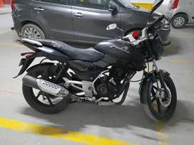 Pulsar 150, Only 25400Km driven, Very Good condition