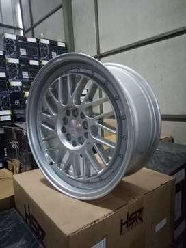 model PADDOCK JD3042 HSR R17X75/9 H10X100-114,3 ET40/35 SILVER