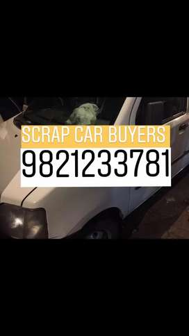 Shilll^  WEEE BUY DUSTED CARS IN SCRAP CARS BUYERS