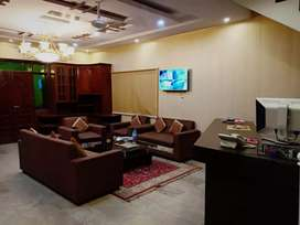 Furnished Rooms F-6 +G-8 Single or Sharing