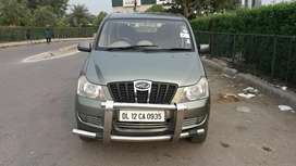 Mahindra Xylo E4 ABS BS-IV, 2010, Diesel