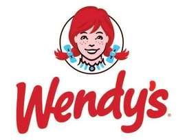 Lowongan Kerja Waiter & Kasir Wendy's