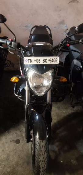 YAMAHA FZ VERSION 2.0
