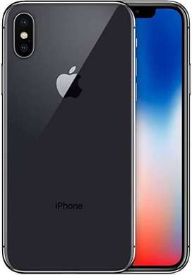 Iphone X 64gb face id failed factory unlocked pta approved