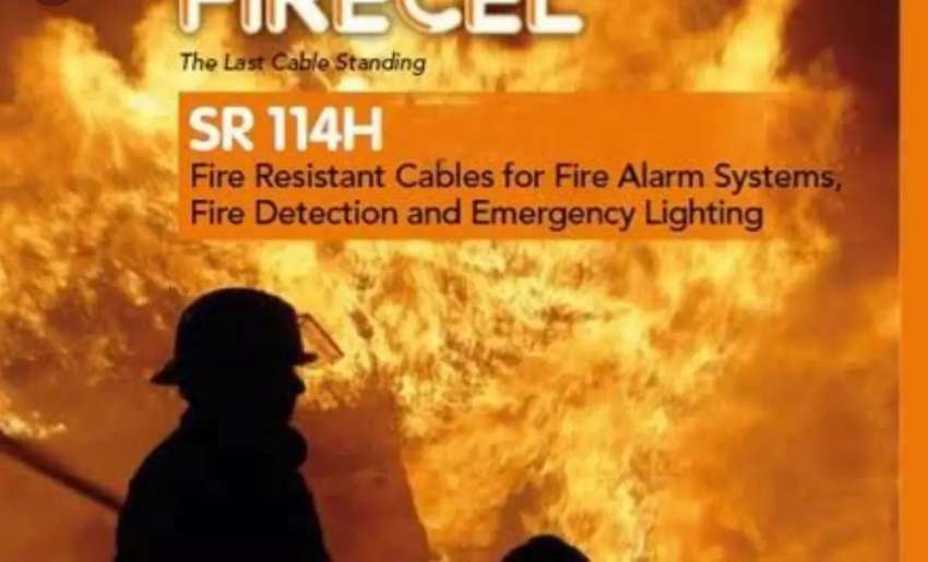 fire cable 0