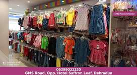 Firstcry Store, your One-Stop-Shop for all your Child's Needs