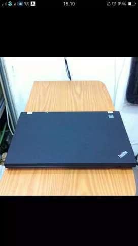Like new Thinkpad Lenovo T420 Core i5 Ram 4gb hardisk 320gb
