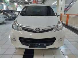 Toyota Avanza Veloz New a/t 2015
