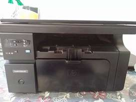 Brand new laserjet printer