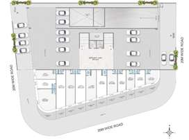 Prime Location Shops available for Investment , Hurry up , Panvel