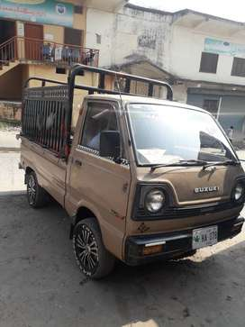 Suzuki pickup loader for sale