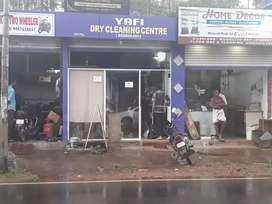 Yafi dry cleaning