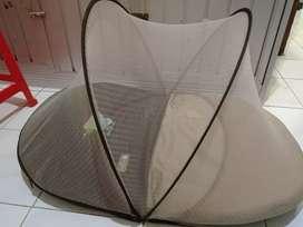 [Preloved] Tempat Tidur Bayi Second / Kasur Bayi / Matras Bayi