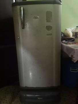 Mini fridge whirpool