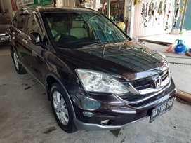 All New Honda CRV 2.0 type MMC - 2012 (DA) - AT - Pajak Panjanh