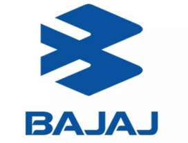 Bajaj company required for candidate