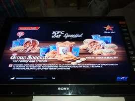 Sony Bravia 32 inches (80 cm) LED TV.