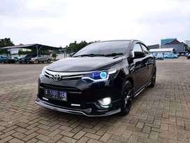 Toyota Vios 2013 Bensin
