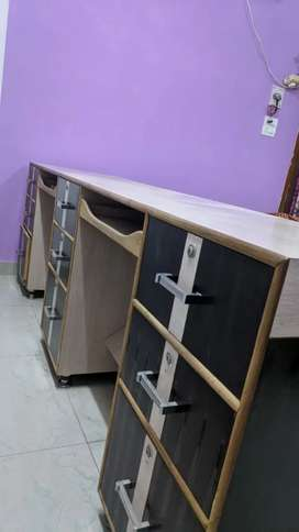 Table counter for Office or Shop Use