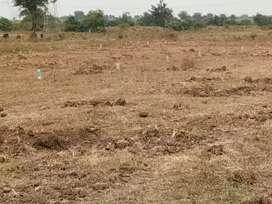 3000 sq feet plot 350 Rs/sq feet.