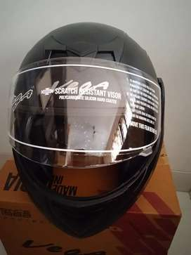 Brand New Vega's Helmet