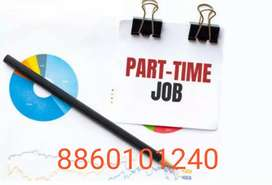 Pvt ltd urgent 250 male or female freshers candidates interview going