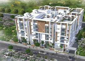 2/3bhks @Gated community appartments