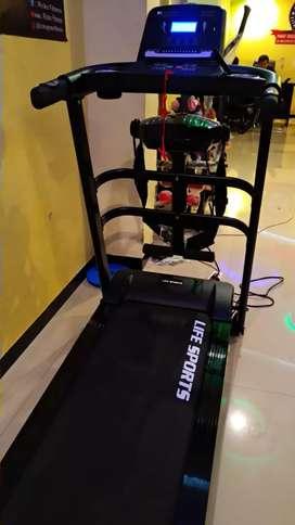 Treadmill TL 607 c21