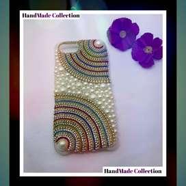 Handmade Mobile Covers