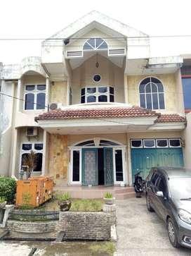 Dijual Rumah Komplek Tasbih 1