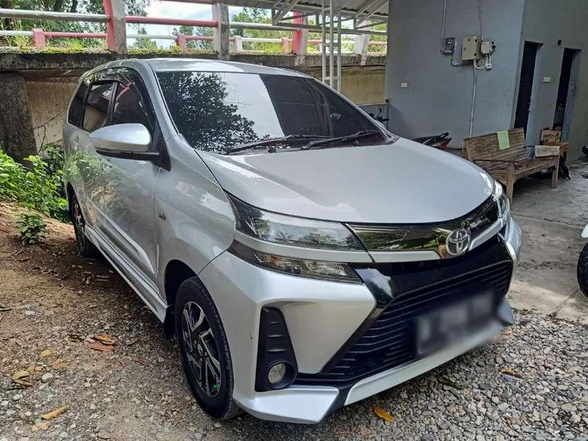 Toyota avanza veloz 1,5 manual 0