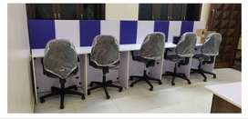 fully complete  office work station at wholesale price