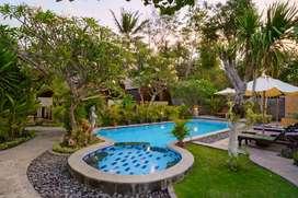 Villa di amed, GHamed Sari