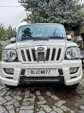 Mahinda Scorpio mHAWK 2.2 in mint condition