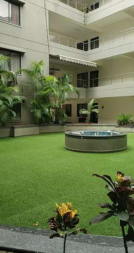 2BHK Flat for rent in prime location - C21 Residential society