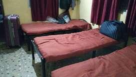 kharghar - full furnishd boys pg opp railway sation