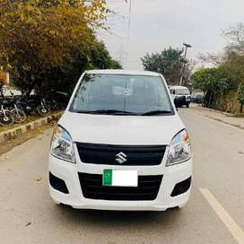 Suzuki wagon R ab finance karwayn asaan iqsaat main