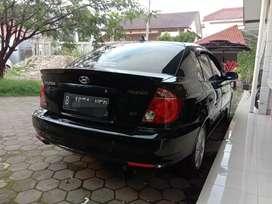 Hyundai Avega SG (Tipe Tertinggi) 2008 Manual tgn 1 mulus Bisa kredit