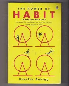 The power of habbit