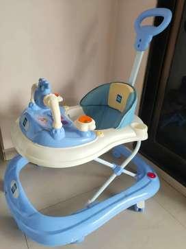 Baby Walker Mee Mee Brand