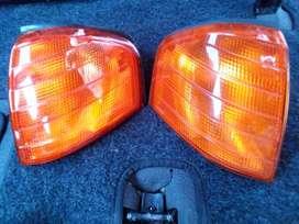 Jual lampu sen standard MB W202