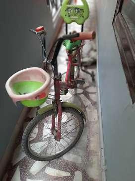 BSA CHAMP bicycle